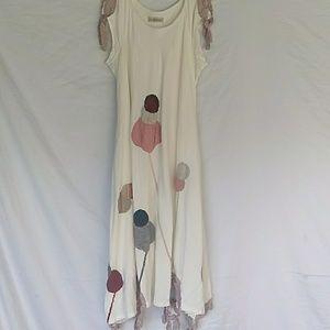 Marra Gibbuci Dress